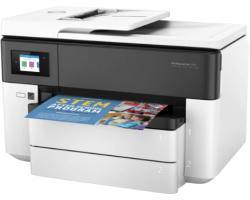 HP OfficeJet Pro 7730 Wide Format Print/Scan/Copy/Fax, A3, 34/34 str/min. b/c, 1200dpi, USB/LAN/WiFi