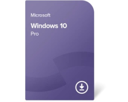 Microsoft Windows 10 Professional 32/64-bit ESD elektronička licenca