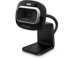 Microsoft HD-3000 LifeCam HD, USB