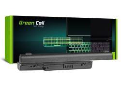 Green Cell (AC04) baterija 6600 mAh, AS07B31 AS07B41 AS07B51 za Acer Aspire 7720 7535 6930 5920 5739 5720 5520 5315 5220 6600 mAh