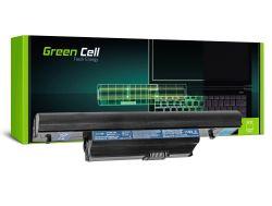 Green Cell (AC13) baterija 4400 mAh, AS10B75 AS10B31 za Acer Aspire 5553 5625G 5745 5745G 5820T 5820TG 7250 7739 7745