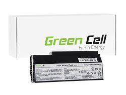 Green Cell (AS26) baterija 4400 mAh, A32-G73 A42-G73 za Asus G53 G53SW G73 G73J G73JH G73JW