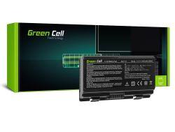 Green Cell (AS29) baterija 4400 mAh, A32-X51 A32-T12 za Asus X51 X51C X51H X51L X51R X51RL X58 X58L