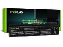 Green Cell (DE05) baterija 4400 mAh, GW240 za DELL Inspiron 1525 1526 1545 1546 PP29L PP41L Vostro 500