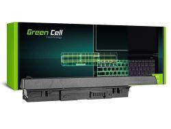 Green Cell (DE08) baterija 6600 mAh, WU946 za Dell Studio 15 1535 1536 1537 1550 1555 1558