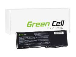 Green Cell (DE21) baterija 6600 mAh, GD761 za Dell Vostro 1000 Inspiron E1501 E1505 1501 6400 Latitude 131L