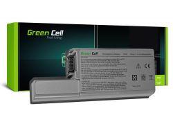 Green Cell (DE26) baterija 4400 mAh, CF623 DF192 za Dell Latitude D531 D531N D820 D830 PP04X Precision M65 M4300