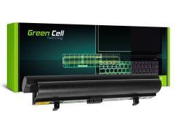 Green Cell (LE09) baterija 4400 mAh, L08C3B21 za IBM Lenovo IdeaPad S9 S10 S12