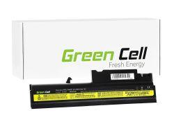 Green Cell (LE13) baterija 4400 mAh, 08K8192 za IBM Lenovo ThinkPad T40 T41 T42 T43 R50 R51