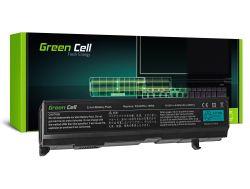 Green Cell (TS08) baterija 4400 mAh, PA3465U-1BRS za Toshiba Satellite A85 A110 A135 M40 M50 M70