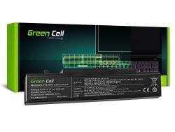 Green Cell (SA01) baterija 4400 mAh, AA-PB9NC6B AA-PB9NS6B za Samsung RV511 R519 R522 R530 R540 R580 R620 R719 R780