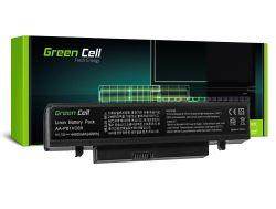 Green Cell (SA03) baterija 4400 mAh, AA-PB1VC6B  AA-PL1VC6W za Samsung Q328 Q330 N210 N220 NB30 X418 X420 X520