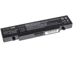 Green Cell (SA04) baterija 4400 mAh, AA-PB4NC6B AA-PB2NX6W za Samsung NP-P500 NP-R505 NP-R610 NP-SA11 NP-R510 NP-R700 NP-R560 NP-R509 NP-R711 NP-R60