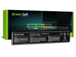 Green Cell (DE03) baterija 2200 mAh, GW240 za DELL Inspiron 1525 1526 1545 1546 PP29L PP41L Vostro 500