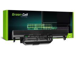 Green Cell (AS37) baterija 4400 mAh, A32-K55 za Asus R400 R500 R500V R500V R700 K55 K55A K55VD K55VJ K55VM