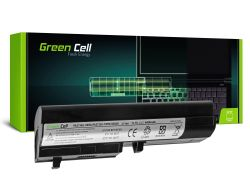 Green Cell (TS17) baterija 4400 mAh, PABAS209 PABAS211 za Toshiba Mini NB200 NB205 NB250