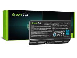 Green Cell (TS19) baterija 4400 mAh, PA3615U-1BRM PA3615U-1BRS za Toshiba Satellite L40 L45 L401 L402