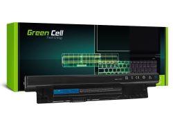 Green Cell (DE69) baterija 4400 mAh, MR90Y za Dell Inspiron 14 3000 15 3000 3521 3537 15R 5521 5537 17 5749