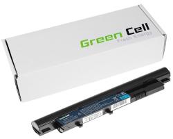 Green Cell (AC29) baterija 4400 mAh, AS09D70 za Acer Aspire 3750 5410 5534 5538 5810