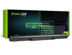 Green Cell (AS61) baterija 4400 mAh, A41-U36 A42-U36 za Asus U32 U32U U32JC X32 U36 U36J U36S U36JC U36SG