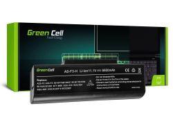 Green Cell (AS82) baterija 6600 mAh, A32-F3 za Asus F2 F3 F3E F3F F3J F3S F3SG M51