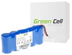 Green Cell (PT67) baterija 2000 mAh, za roller shutter Bosch 861E D962E FDD087D