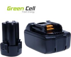 Green Cell (PT131) baterija 2000 mAh, za Black&Decker Versapak VP-100 VP100 VP143 VP369 VP7240 3.6V 2Ah