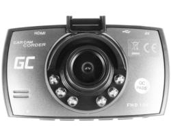 Green Cell Kokpit Kamera Full HD 1080p G-Sensor, Nightvision (CM34)