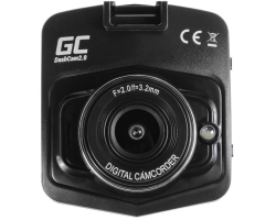 Green Cell Kokpit Kamera 2.0 Full HD 1080p G-Sensor, Nightvision (CM33)