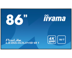 IIYAMA 86