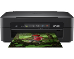 Epson Expression Home XP-255 print/Scan/Copy, A4, 8/4 str/min. b/c, USB/WiFi/Wi-Fi Direct