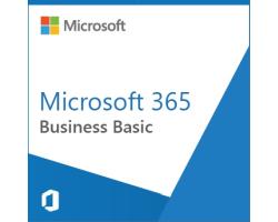 Microsoft Office 365 Business Essentials godišnja licenca