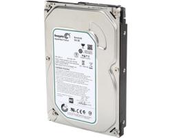Seagate 500GB S-ATA3, 5400rpm, 16MB cache (ST500DM002)
