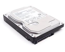 Toshiba 500GB S-ATA3, 7200rpm, 32MB cache (DT01ACA050)