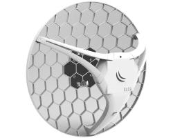 Mikrotik RBLHGR&R11e-LTE (LHG LTE kit), 17dBi 25° LTE direkciona antena, 650MHz CPU, 64MB RAM, 1xLAN , LTE modem, SIM, RouterOS L3, outdoor enclosure, PSU, PoE injector, pole monting bracket