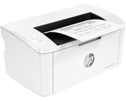 HP LaserJet Pro M15w, A4, 600×600dpi, 18str/min, 16MB, USB2.0/WiFi