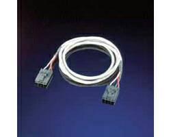 Roline Audio univerzalni kabel (zvučna kartica-CD ROM), 4-way konektor, 0.5m