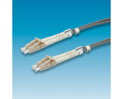 Roline VALUE optički mrežni kabel LC-LC, 50/125 duplex MM, 1.0m