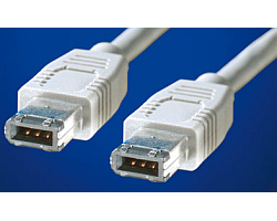 Roline VALUE Firewire kabel 6/6, 1.8 m