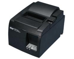 Star TSP143IIU Eco termalni POS pisač (+rezač), 150mm/sec., USB, crni