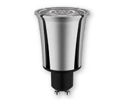 Verbatim LED žarulja GU10, 8W, 310lm, 2700K, dimabilna