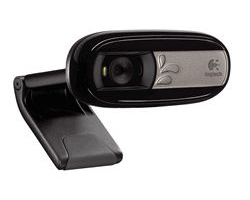 Logitech C170 internet kamera, USB (960-000760)