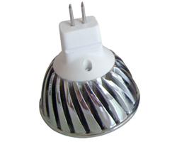 EcoVision LED žarulja GU5.3, 3W, 200lm, 2700K-3200K