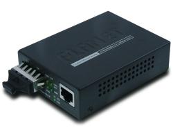 PLANET Media optički pretvarač Gigabit 1000Base-T-1000Base-SX (Multi mode)