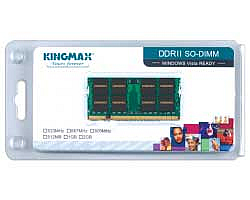 Kingmax SO-DIMM 2GB DDR2 800MHz 200-pin