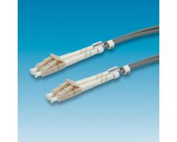 Roline VALUE optički mrežni kabel LC-LC, 9/125 singlemode, 0.5m, žuti