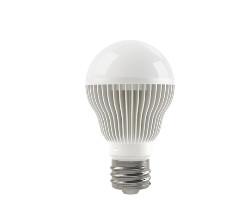 EcoVision LED žarulja E27, 5.5W, 12V DC, 340lm, 3000K, A19