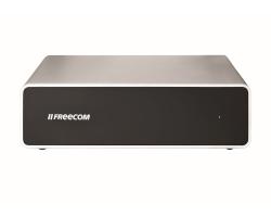 Freecom Hard Drive Quattro 3.0 1TB, 3.5