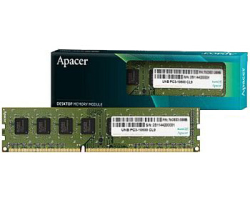 Apacer DIMM 8GB DDR3 1333MHz 240-pin, Retail