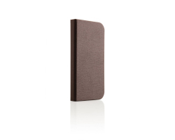 Verbatim Folio Pocket iPhone 5 Mocha Brown